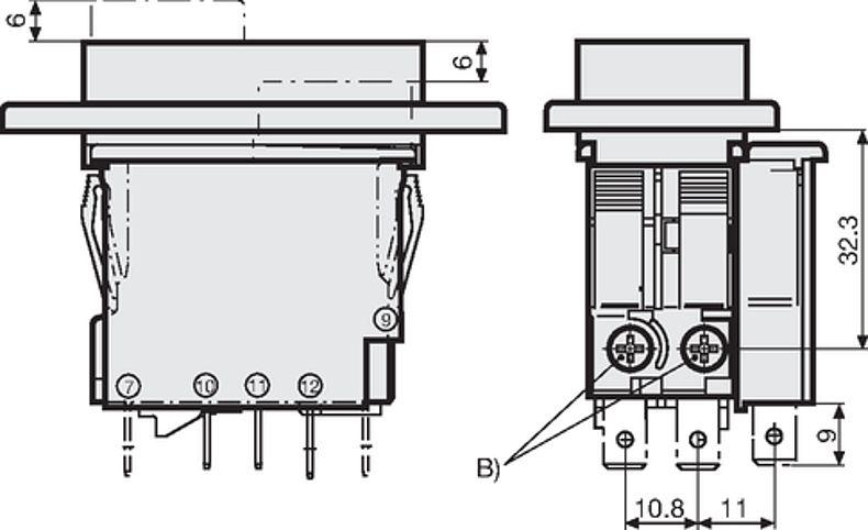 schurter testdatasheet Light Switch Wiring Diagram at Schurter Ta45 Wiring Diagram