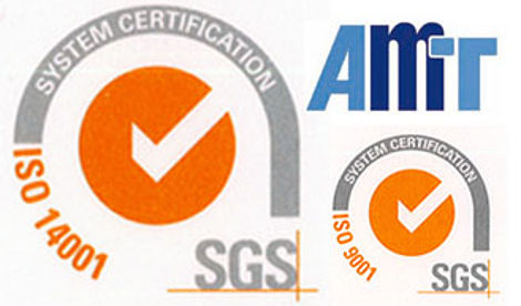 ISO 14001 Certification of Touch Partner AMT